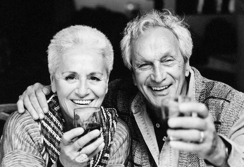 Storia di Missoni: l'amore di Rosita e Ottavio per la maglieria