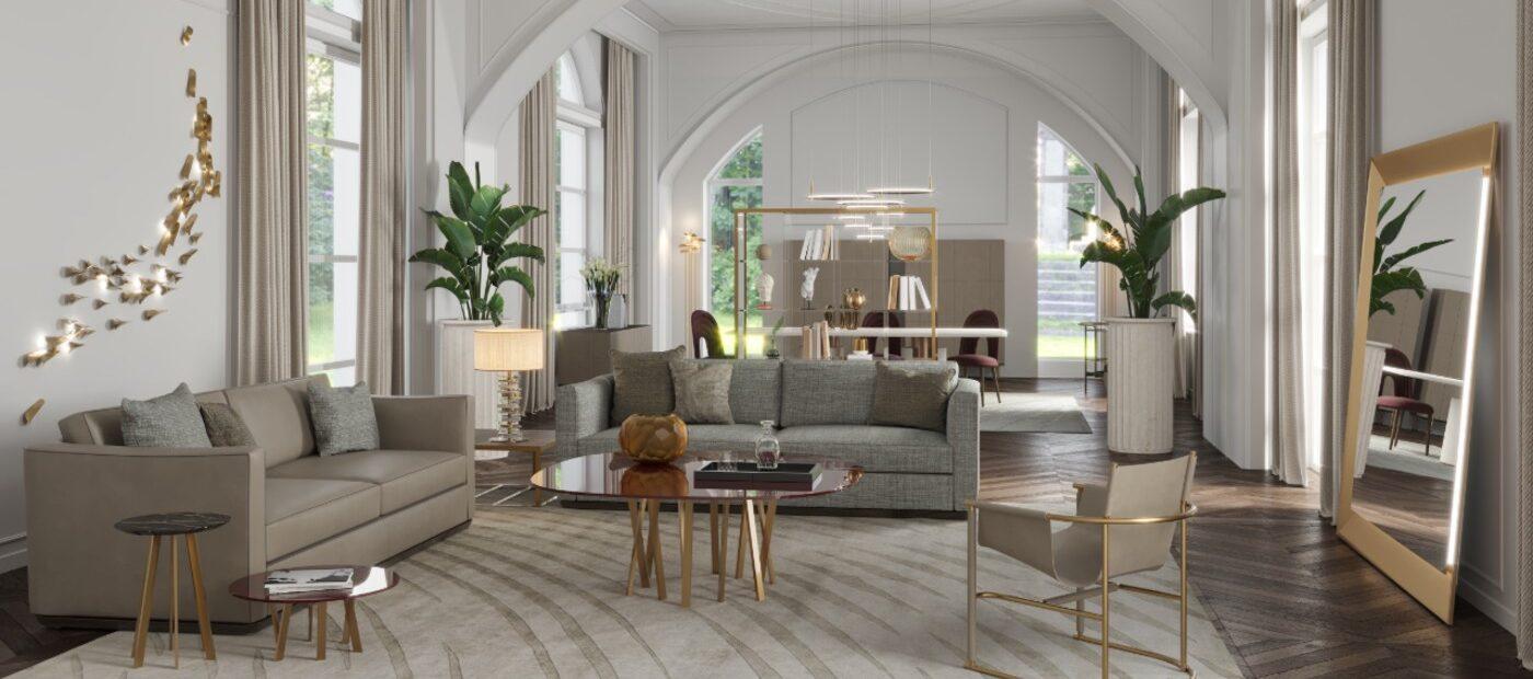 Milano Design City 2020: Paolo Castelli, i suoi progetti per un design al passo coi tempi