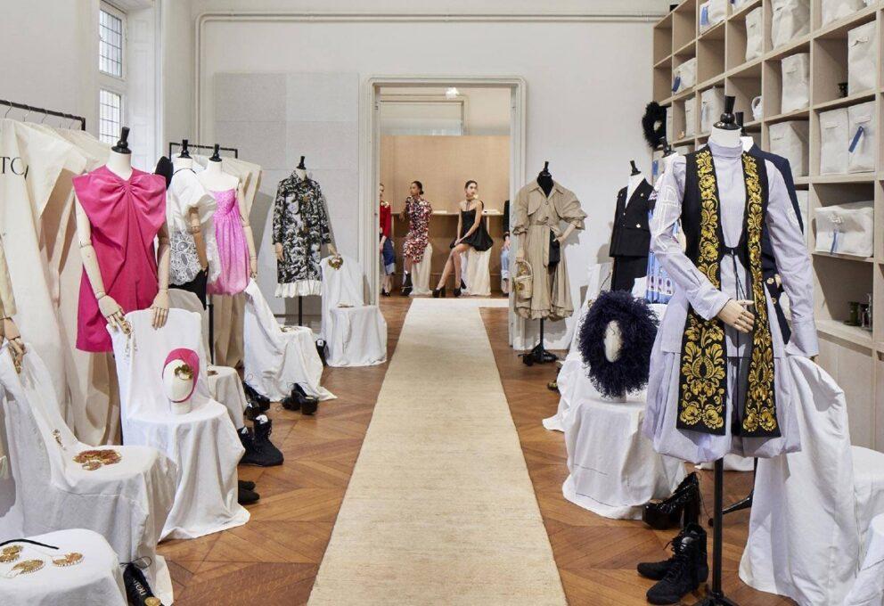 Patou: la storia, dalle origini alla Paris Fashion Week 2020
