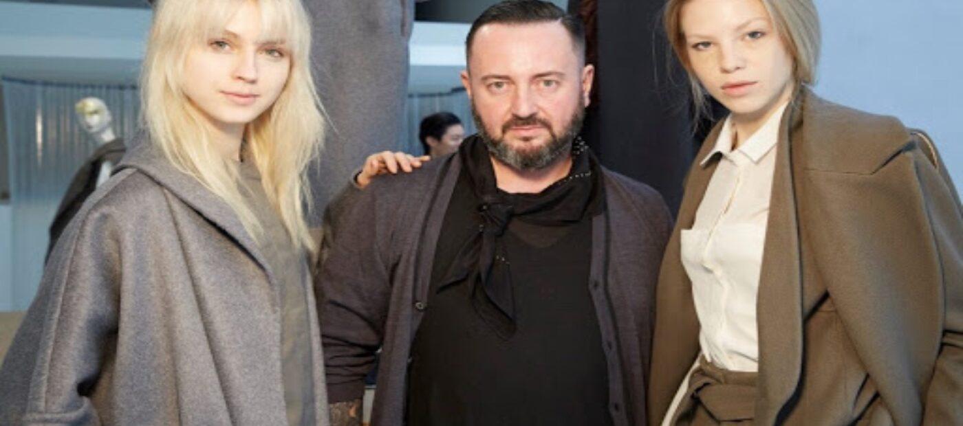Daniele Calcaterra, Fashion Week 2020 oggi a Milano
