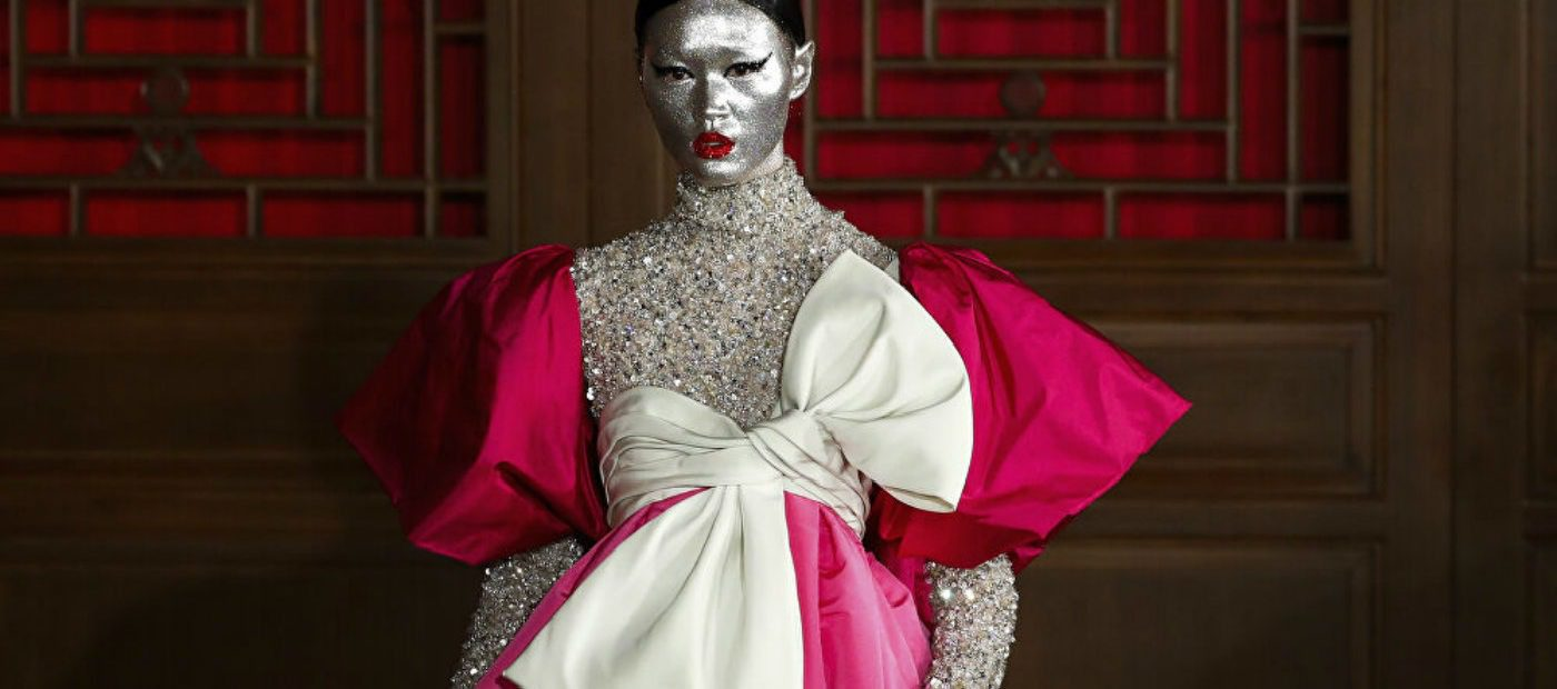 Au revoir Paris, Valentino sfila a Milano il prossimo settembre
