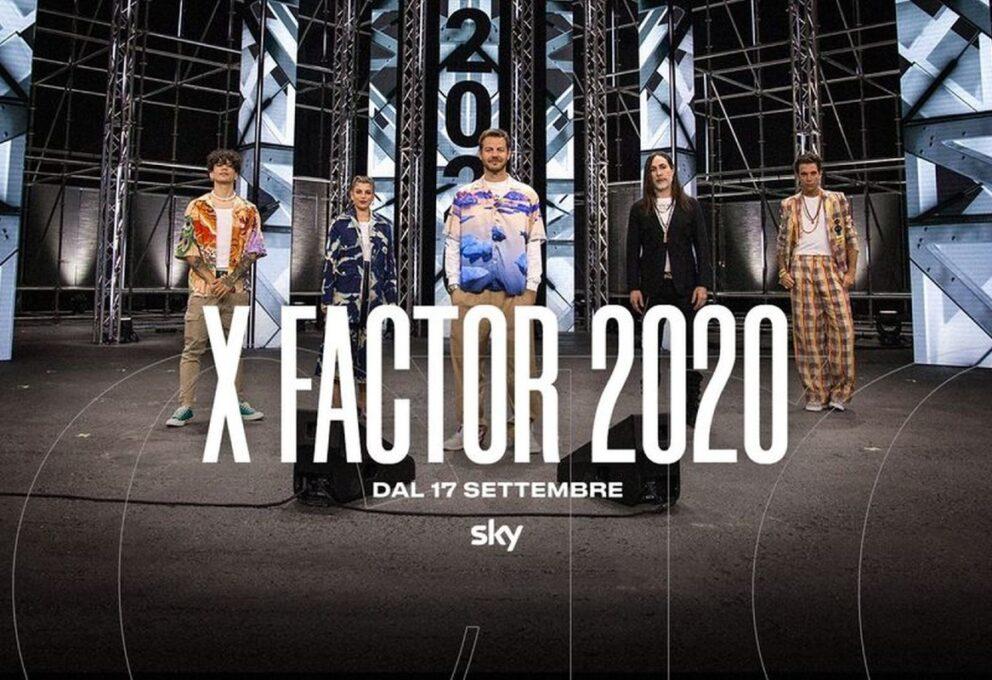 X Factor 2020: cosa è successo nella seconda puntata di giovedì 24 settembre