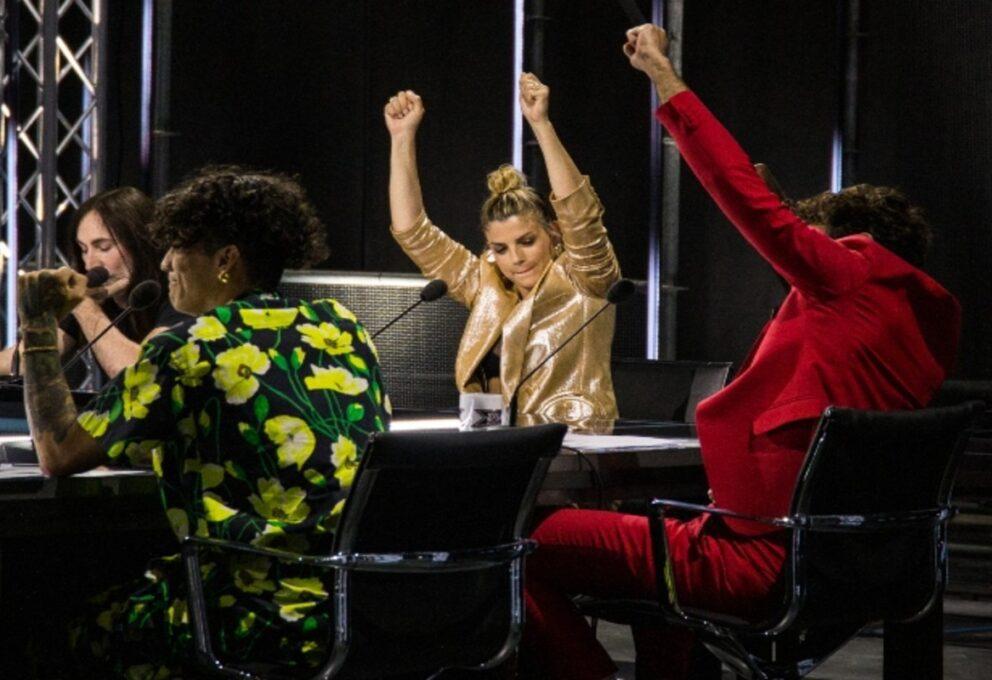 X Factor auditions 2020 – 2° puntata (giovedì 24 settembre: continuano le audizioni)