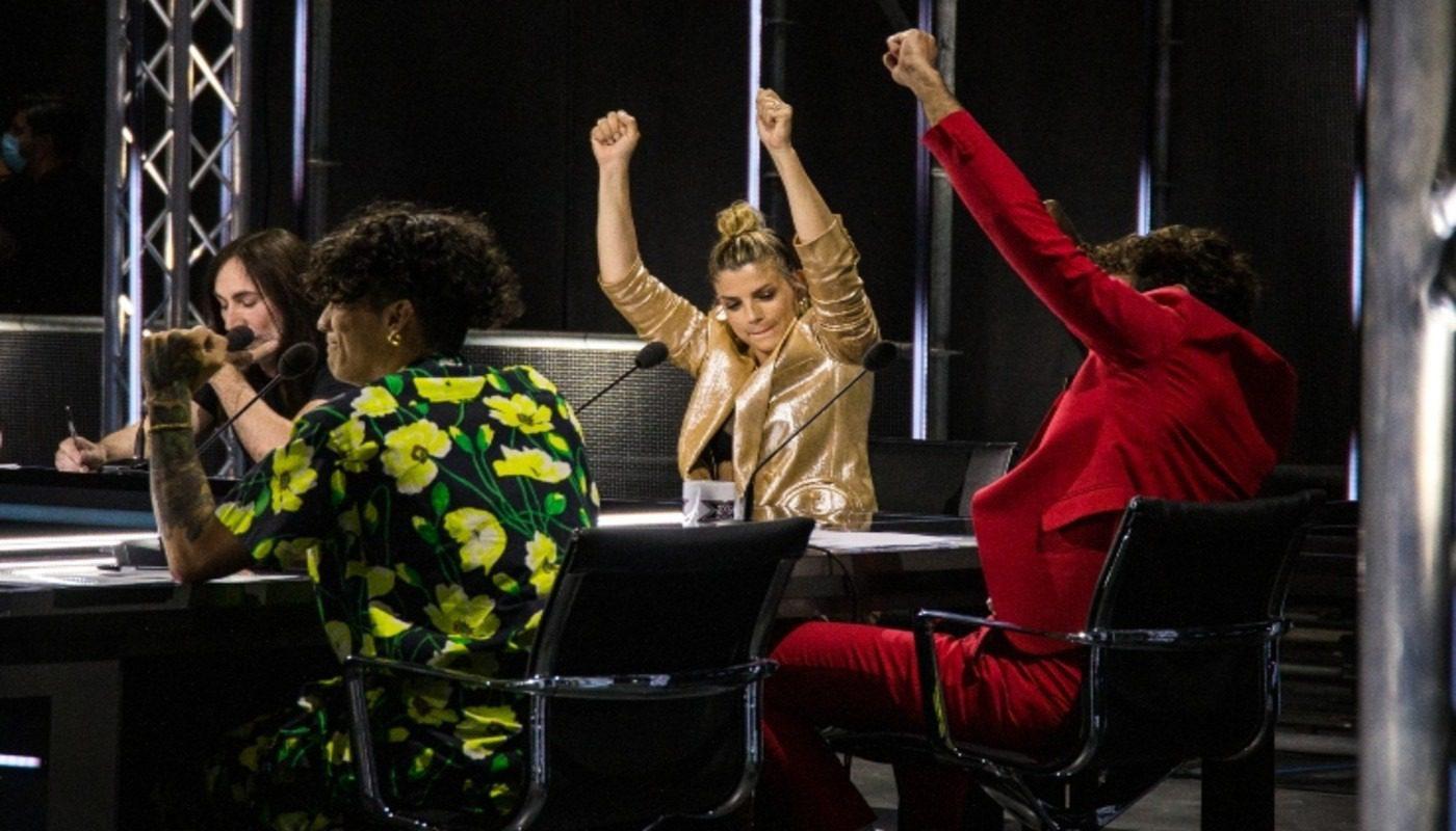 X Factor selezioni