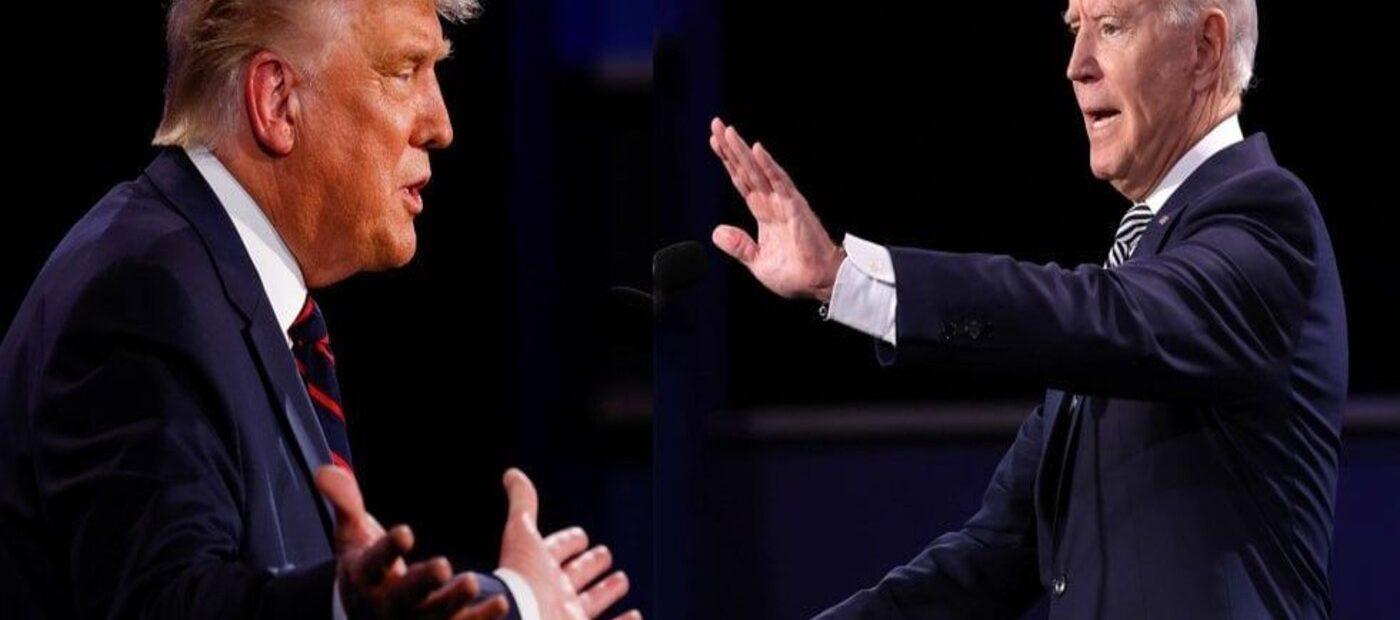 Ultimissime Presidenziali USA: nessuna vittoria decisiva al dibattito tv Trump-Biden