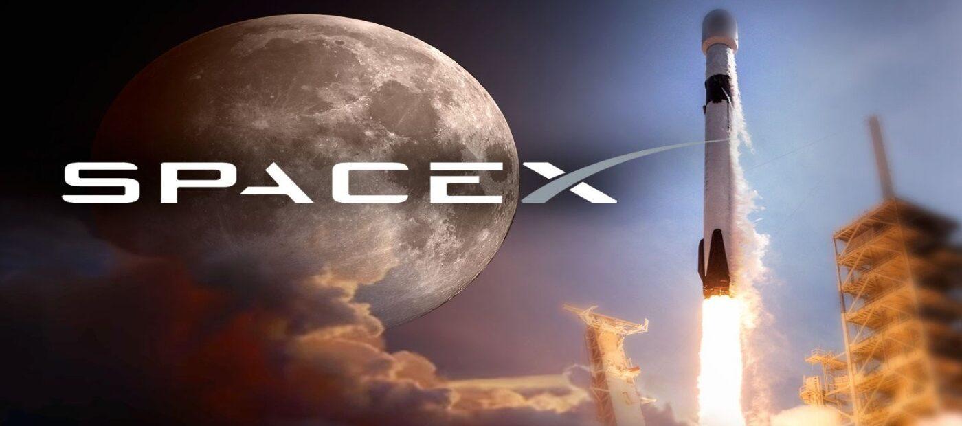SpaceX è pronta per il lancio di altri satelliti Starlink con Falcon 9