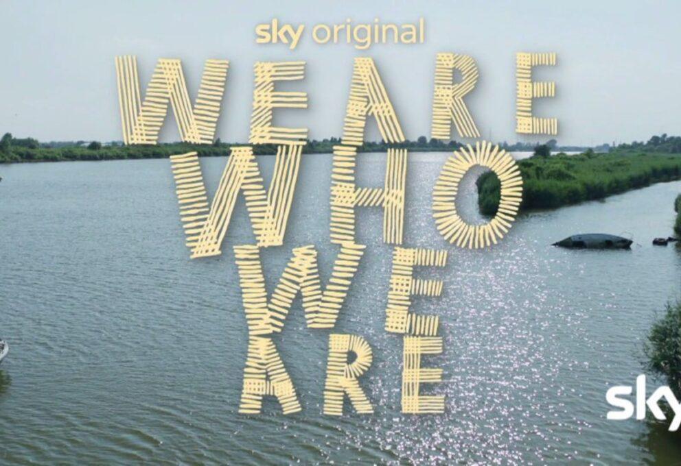 We Are Who We Are: stasera su Sky Atlantic la nuova serie