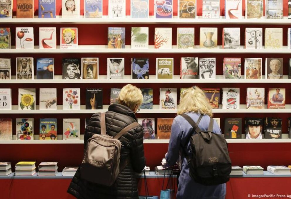 Frankfurter Buchmesse: anche la Fiera del libro di Francoforte in formato digitale