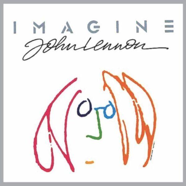 Imagine di John Lennon