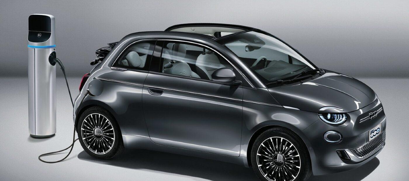 """Alla scoperta di Fiat 500 """"La prima"""", la nuova city car elettrica"""