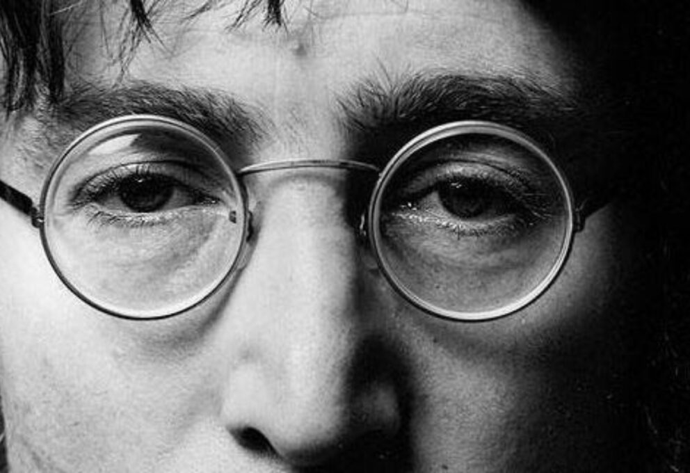 Imagine di John Lennon l'inno alla pace e all'amore
