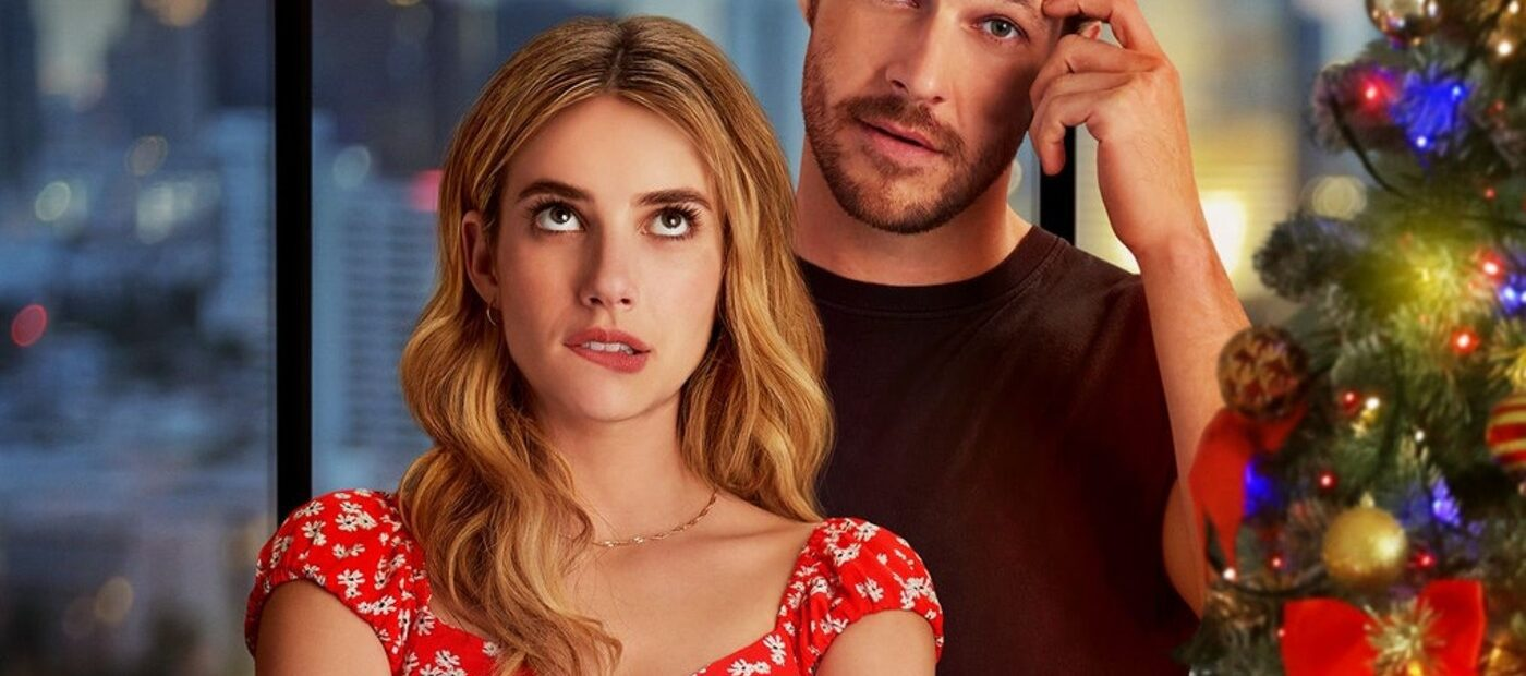 Holidate: in arrivo l'ultimo film con Emma Roberts su Netflix