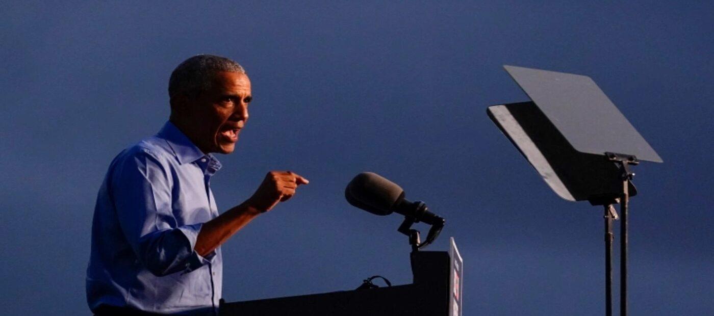 Ultimissime presidenziali USA : Obama attacca Trump a Philadelphia