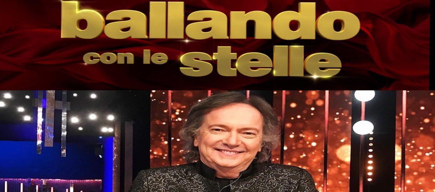 Le ultimissime Ballando con le stelle, stasera, sabato 24 ottobre, sesta puntata su Rai1-Red Canzian ballerino per una notte