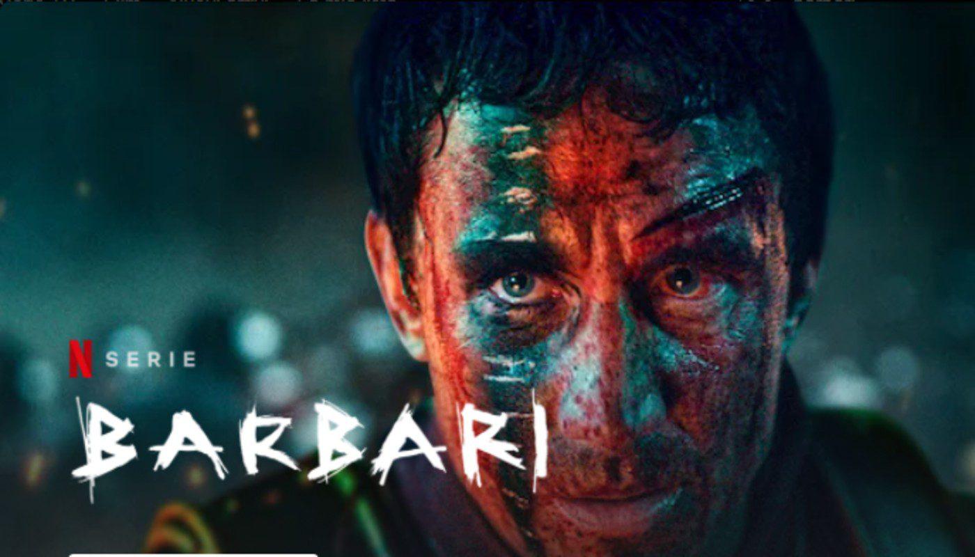 Barbari Netflix
