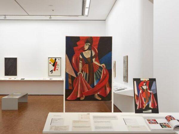 Controversa mostra al Museum Ludwig di Colonia sull'avanguardia russa (falsi compresi)