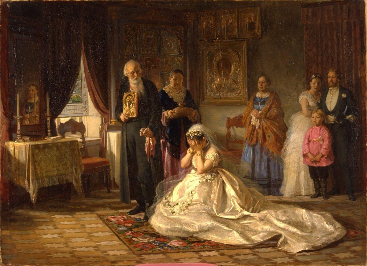 Divine e avanguardie. Le donne nell'arte russa a Palazzo Reale di Milano