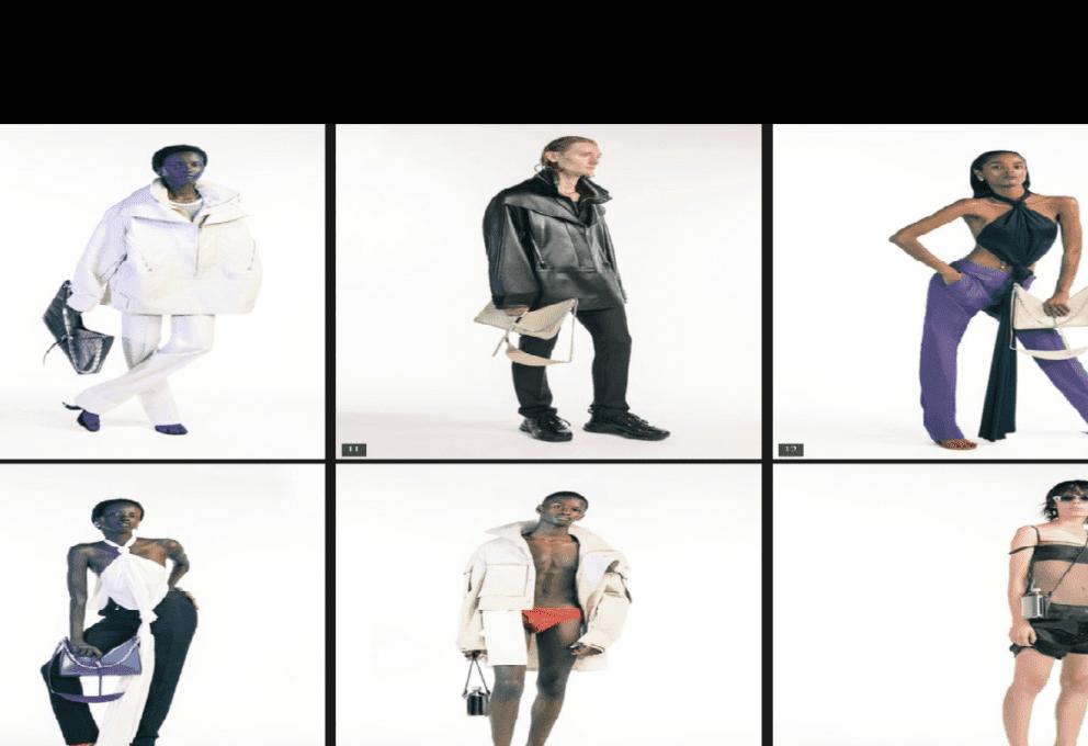 Givenchy, Paris Fashion Week: Debutto di Williams