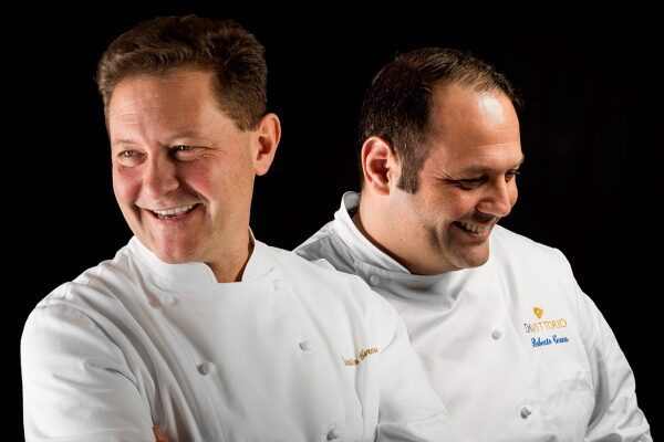I fratelli Cerea conquistano 2 stelle Michelin con Da Vittorio Shangai