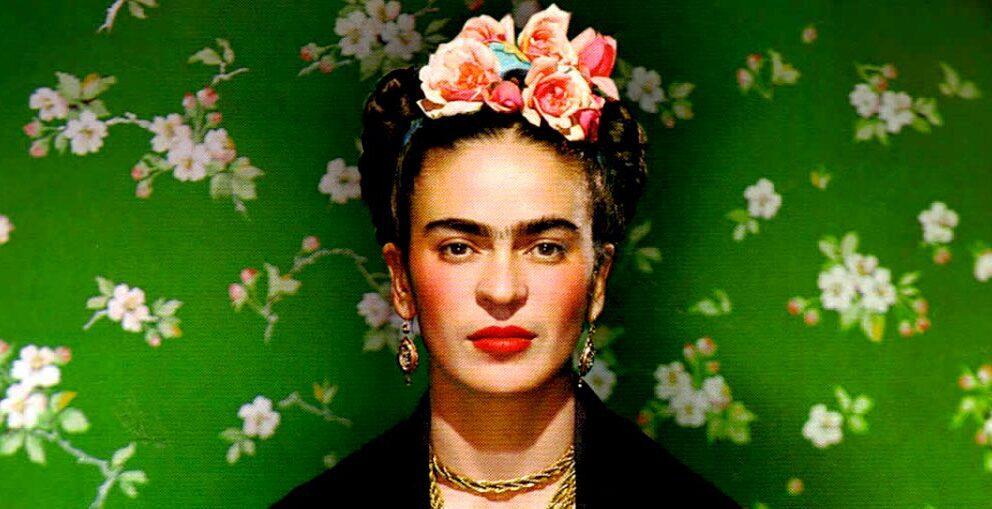 La mostra di Frida Kahlo -Il caos dentro- alla Fabbrica del Vapore di Milano