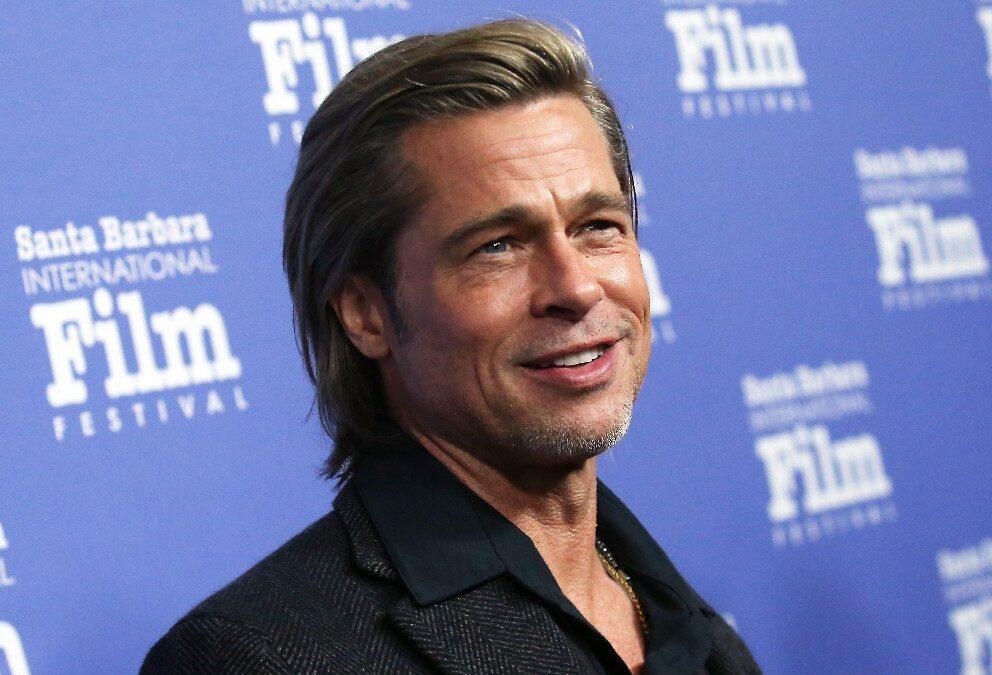 Lo Champagne  di  Brad Pitt sul mercato dal 15 ottobre