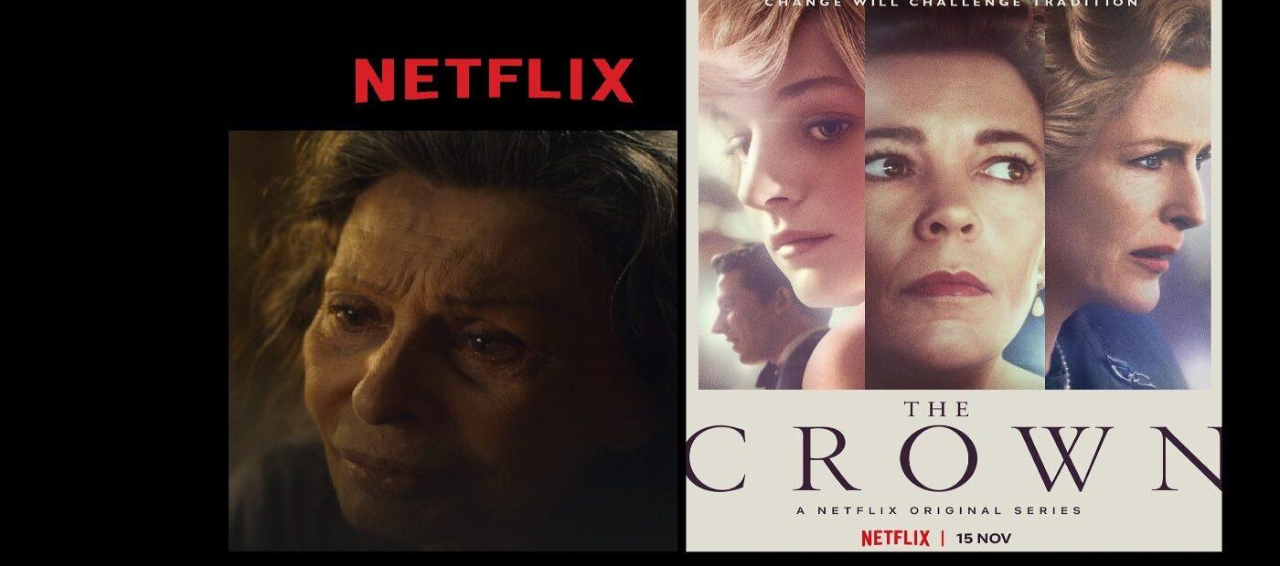 Netflix novembre: da Sophia Loren a The Crown 4-Tutte le novità