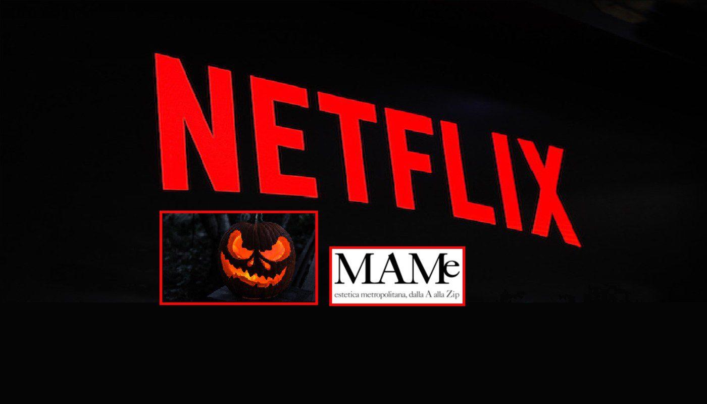 Film Halloween Netflix