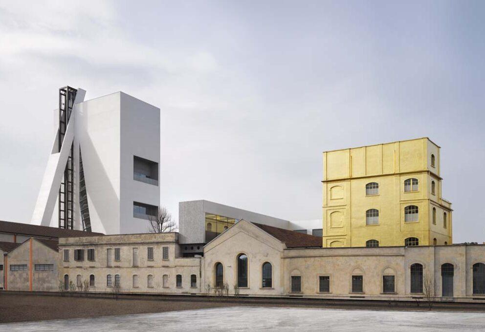 Parte Human Brains, il nuovo progetto biennale di Fondazione Prada