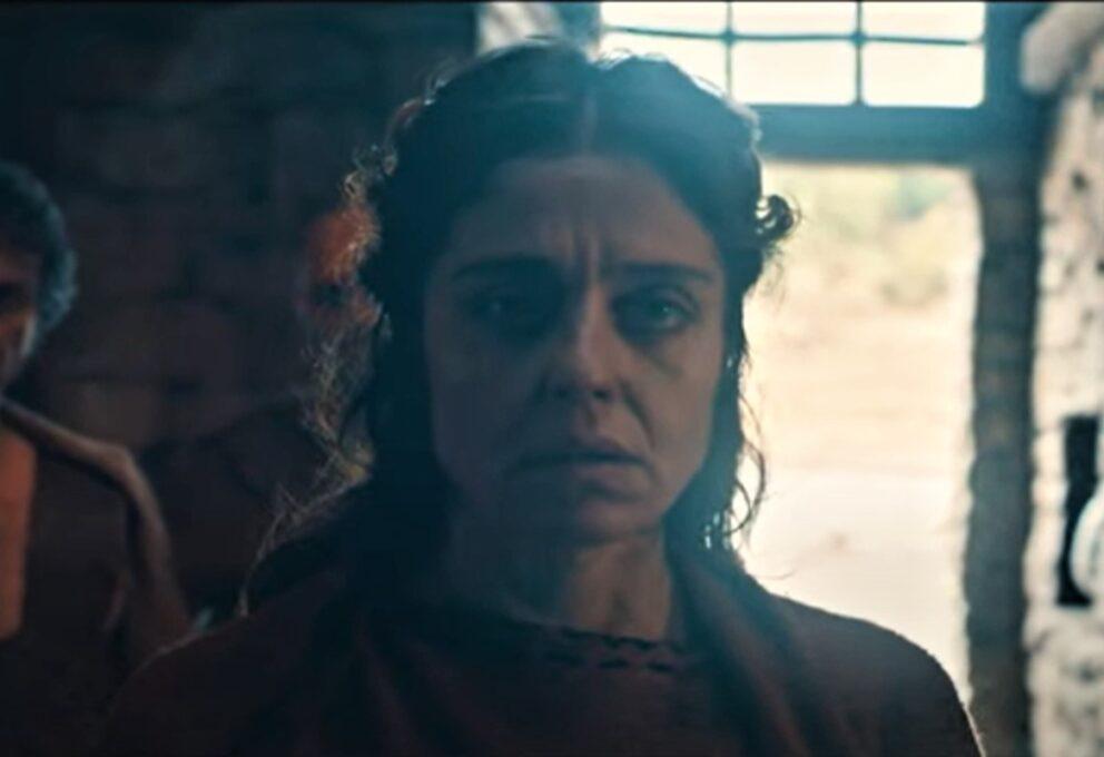 Imma Tataranni: Vanessa Scalera in Romulus, la nuova serie Sky