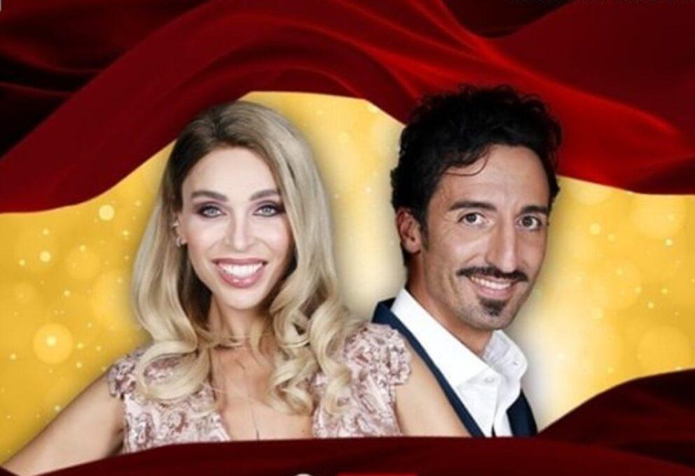 News Ballando con le stelle settima puntata stasera 31 ottobre: sostituzioni