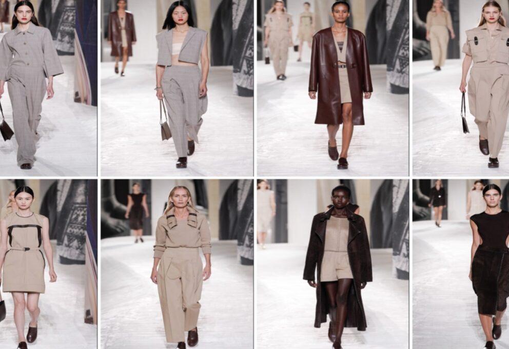Hermès alla Paris Fashion Week: un'eredità all'avanguardia
