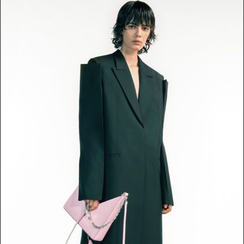 Givenchy Paris Fashion Week
