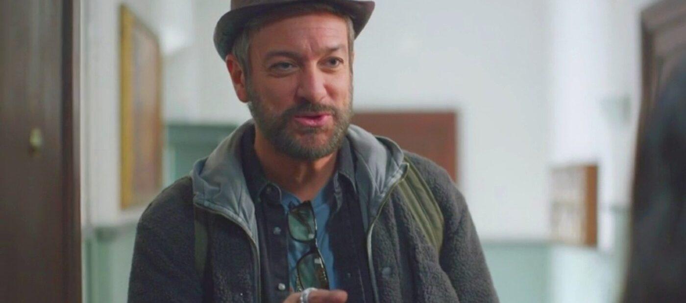 L'Allieva 3: Giacomo Conforti è Sergio Assisi-età, vita privata, carriera