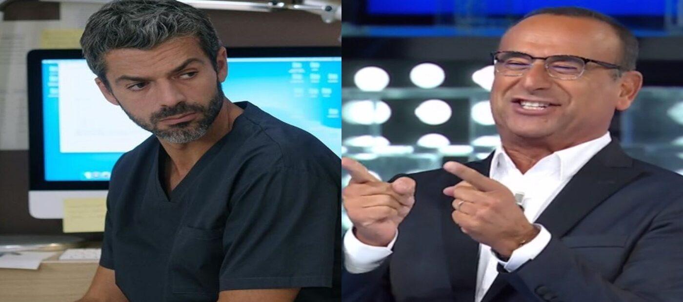 Tale e quale show, quarta puntata stasera: Luca Argentero promuove Doc