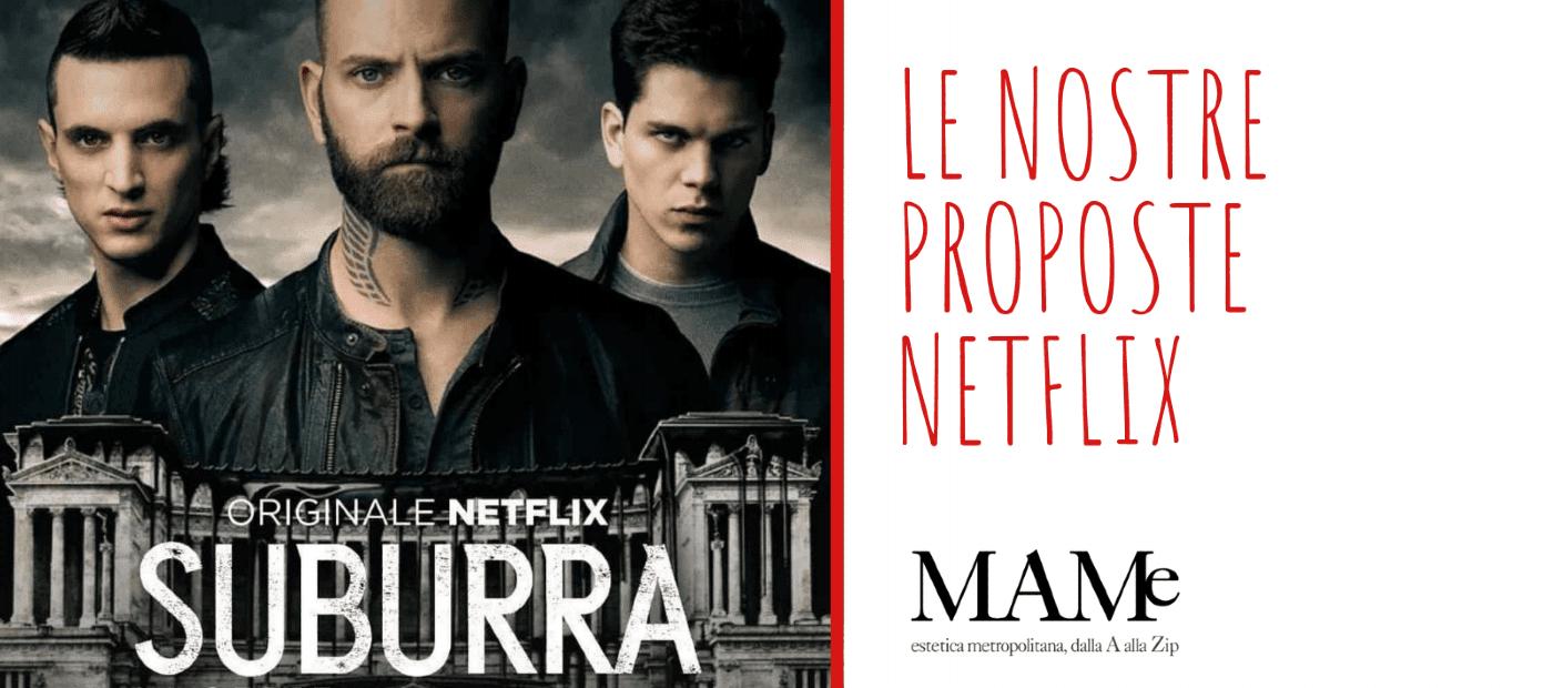 Suburra 3 oggi su Netflix: trailer, trama, cast e anticipazioni