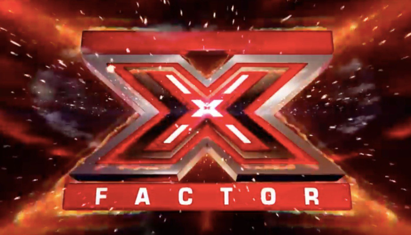 live x factor 2020