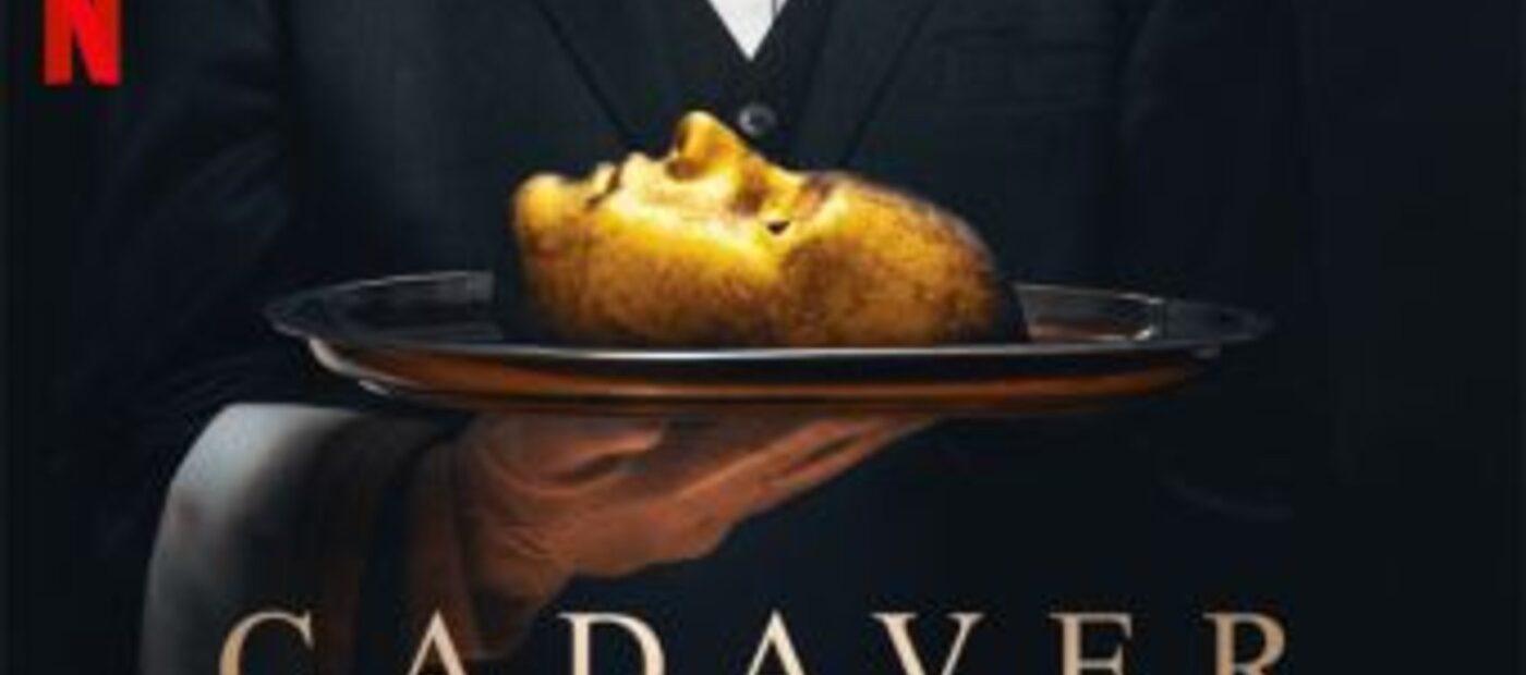 Cadaver l'horror psicologico norvegese in arrivo su Netflix