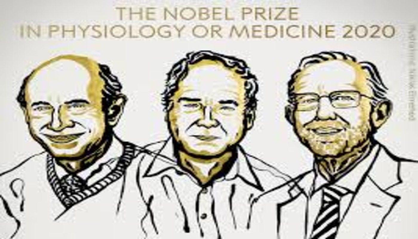 Premio Nobel medicina 2020