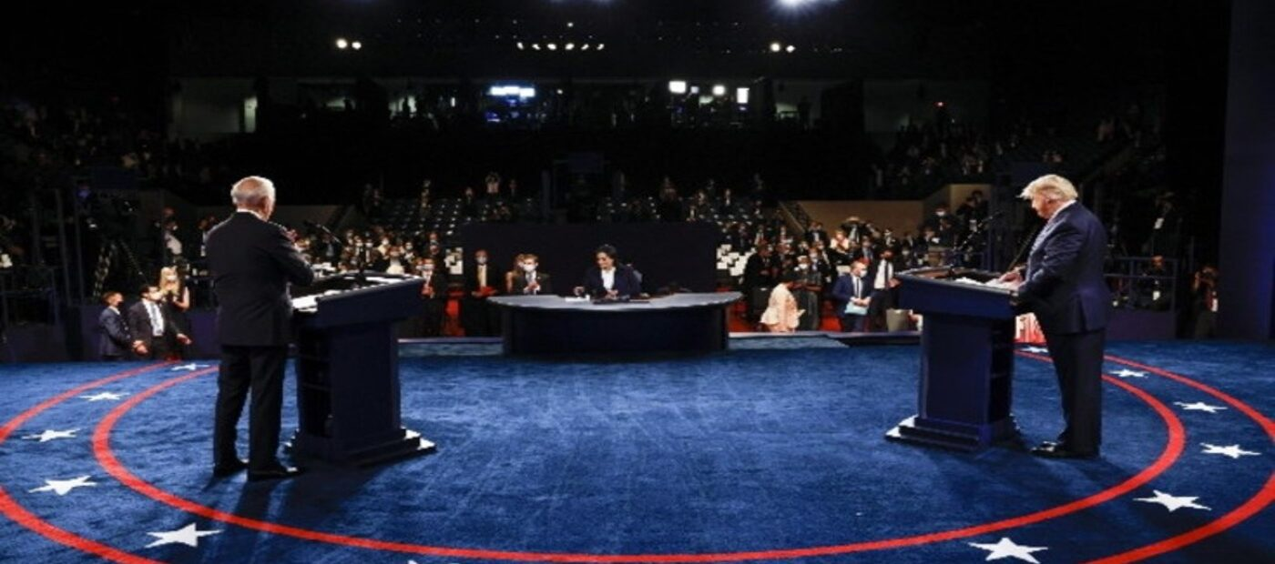 Ultimissime presidenziali USA: ecco com'è andato l'ultimo dibattito Trump-Biden