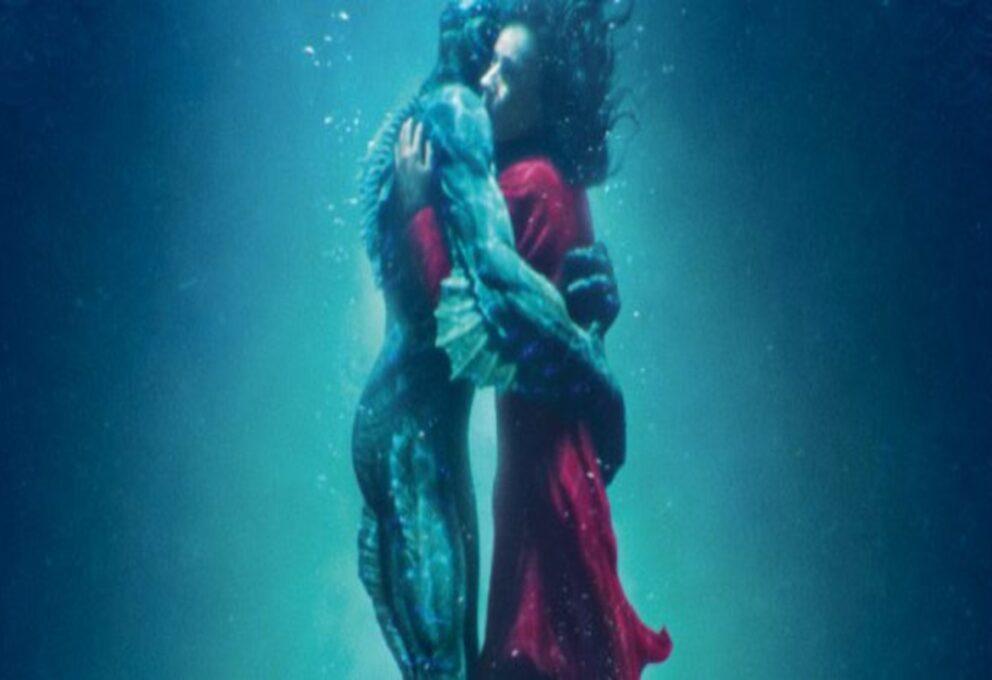 La forma dell'acqua, regia di Guillermo del Toro, stasera su Rai4