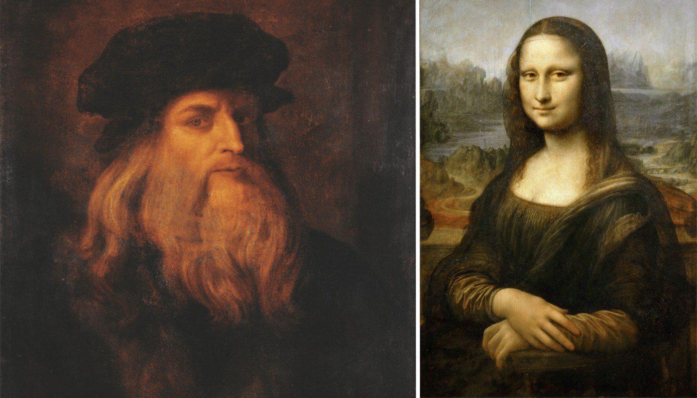 spolvero Leonardo