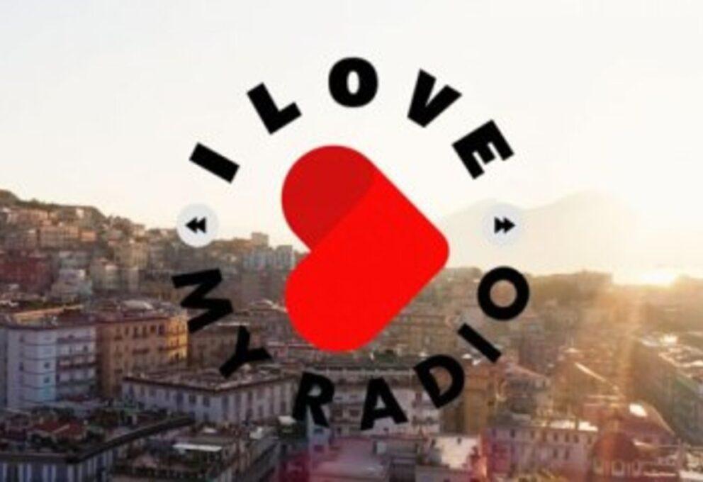 I Love My Radio: Albachiara canzone più bella della radio italiana