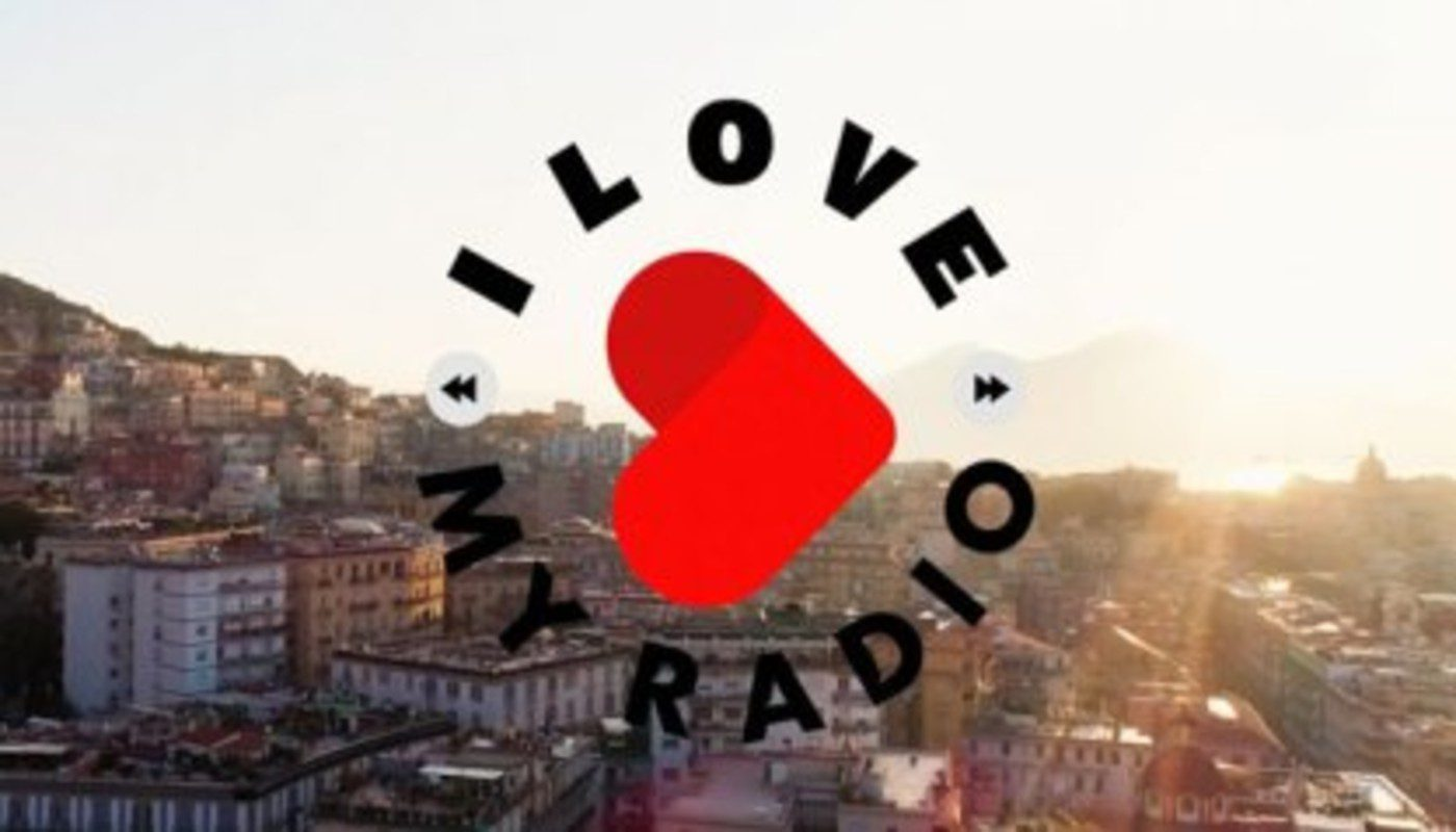 I Love My Radio