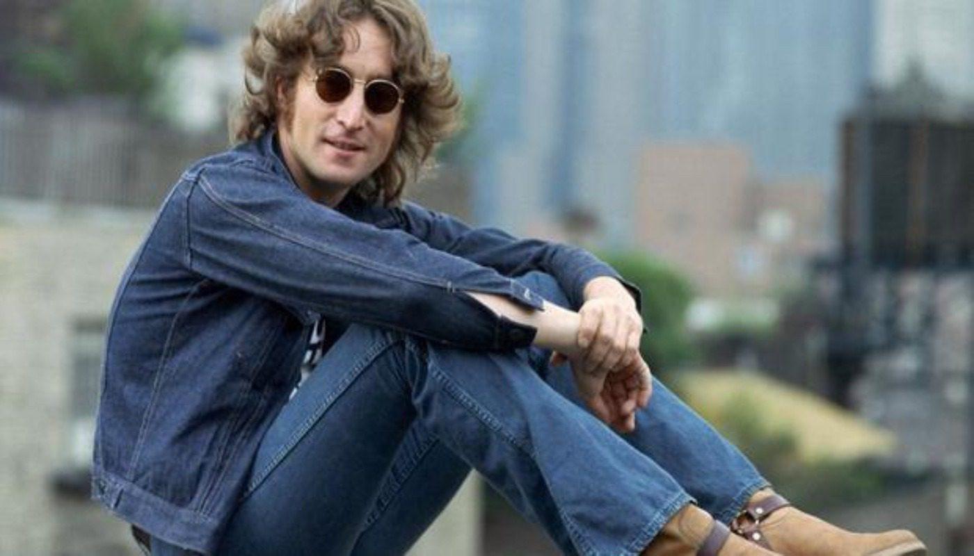 La vita di john Lennon