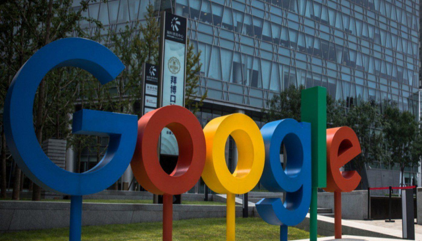 usa accusa Google