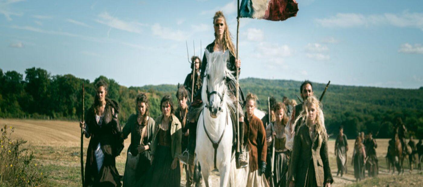 La Revolution: la serie tv Netflix sulla Rivoluzione Francese in chiave horror