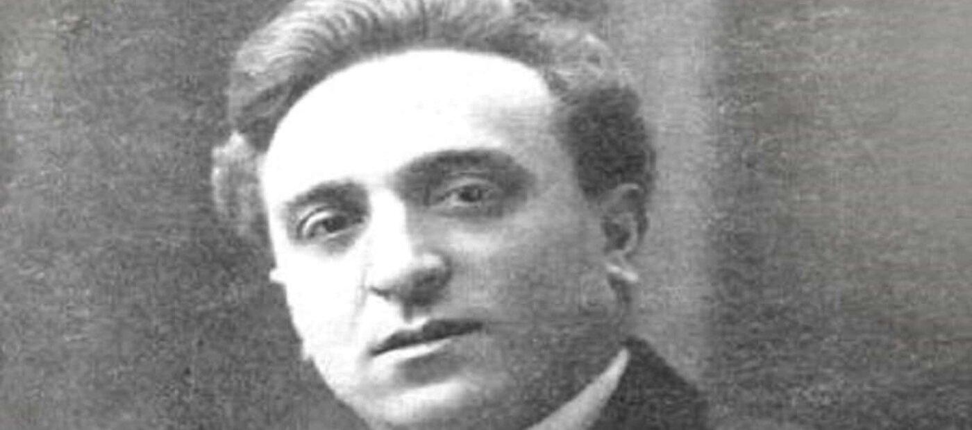 Chi è il regista Roberto Roberti, padre di Sergio Leone?