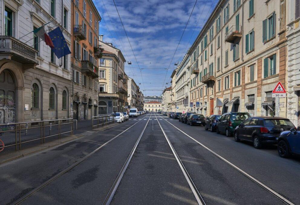 L'Italia verso lo scenario 4: è rischio lockdown