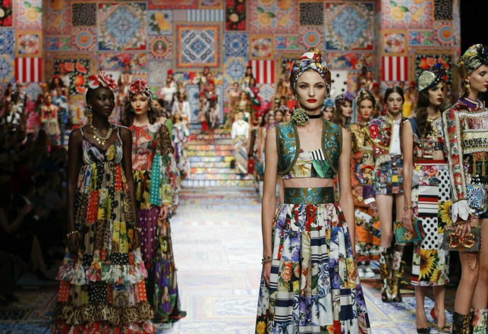 Milano Fashion Week: tutta una questione di numeri? Anche no