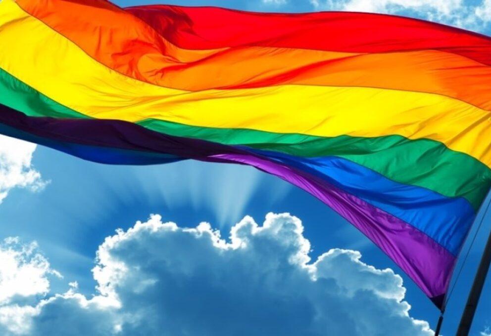 14 ottobre 1979: la prima marcia per i diritti gay a Washington